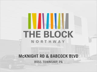 The Block Northway